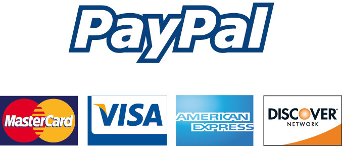 Payment by Paypal